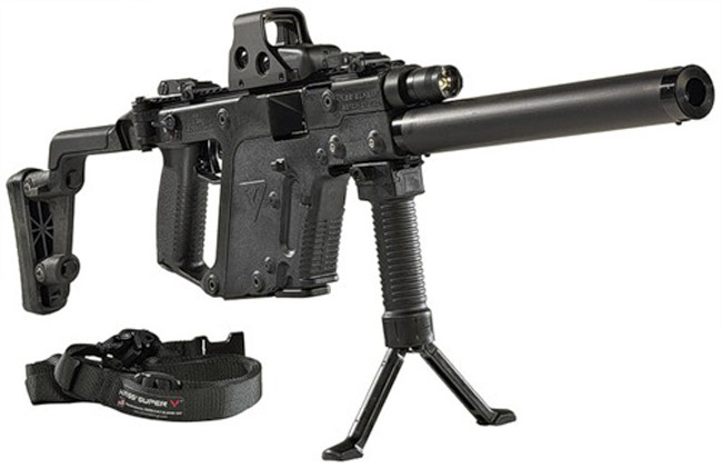 KRISS Vector CRB/SO